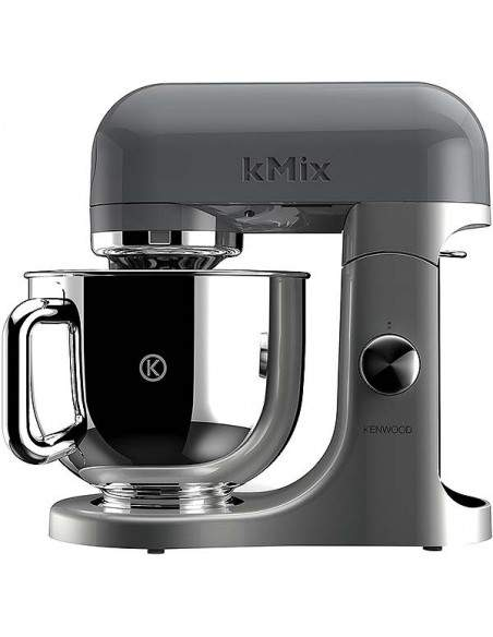 ROBOT KENWOOD KMIX POP ART GREY KMX50GY