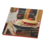 livre de recettes Moulinex