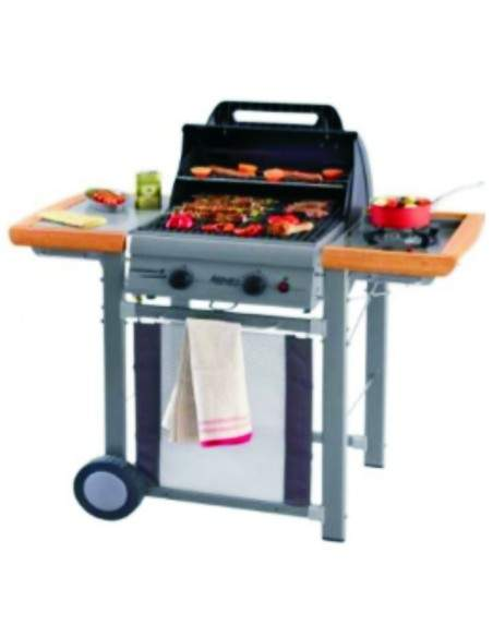 BARBECUE CAMPINGAZ ADELAIDE 2 CLASSIC L DELUXE