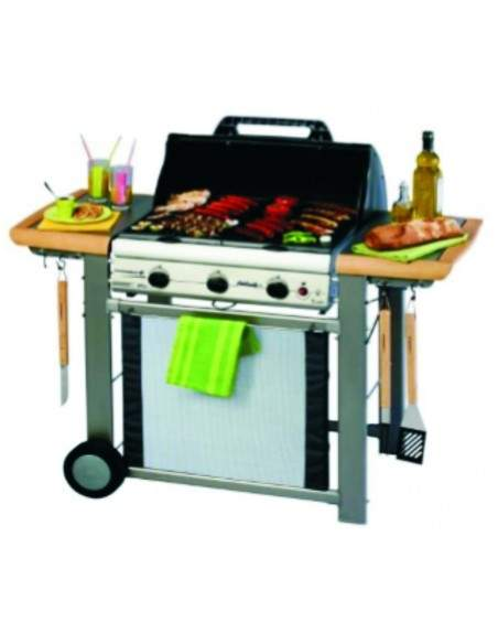 BARBECUE CAMPINGAZ ADELAIDE 3 CLASSIC L DELUXE