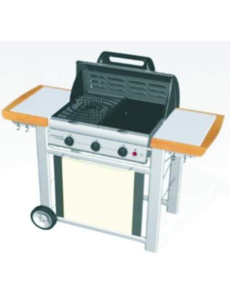 BARBECUE CAMPINGAZ ADELAIDE 3 CLASSIC L