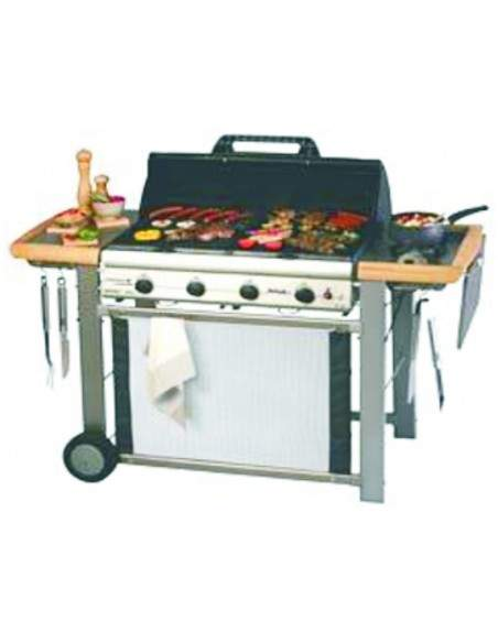 BARBECUE CAMPINGAZ ADELAIDE 4 CLASSIC L DELUXE