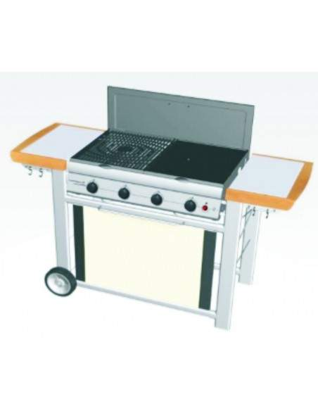 BARBECUE CAMPINGAZ ADELAIDE 4 CLASSIC