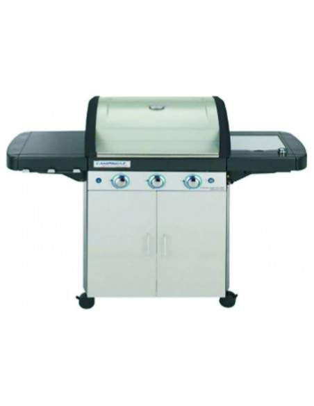 BARBECUE CAMPINGAZ 3 SERIES CAST IRON EXS