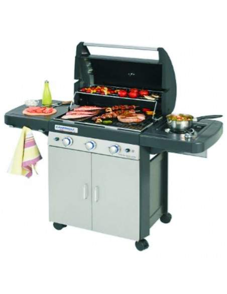 BARBECUE CAMPINGAZ 3 SERIES CLASSIC LS PLUS