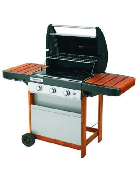 BARBECUE CAMPINGAZ 3 SERIES WOODY L