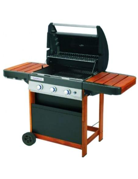 BARBECUE CAMPINGAZ 3 SERIES WOODY LD