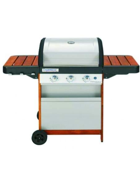 BARBECUE CAMPINGAZ 3 SERIES WOODY LX