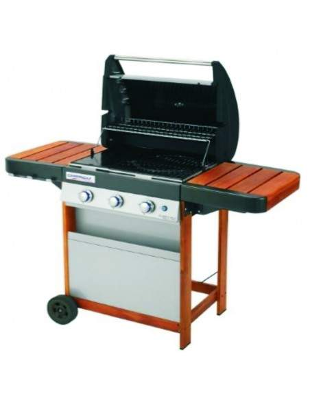 BARBECUE CAMPINGAZ CLASS 3 WLX electronic