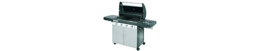 DeLonghi BQ100 Barbecue (Noir Argent,) 18 cm: