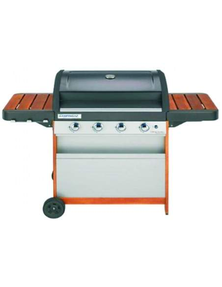 BARBECUE CAMPINGAZ 4 SERIES WOODY L