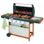 BARBECUE CAMPINGAZ 4 SERIES WOODY LX