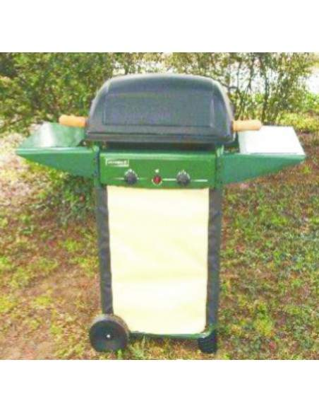 BARBECUE CAMPINGAZ ELDORADO 2 BASIC / PLUS / SUPER / EXTRA
