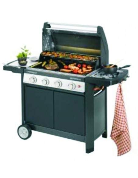 BARBECUE CAMPINGAZ GENESCO/OTHELLO 4 CLASSIC L DELUXE