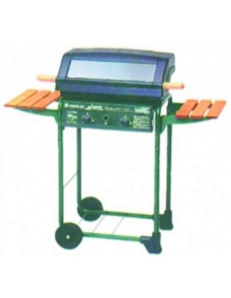 BARBECUE CAMPINGAZ RANCHERO 9000 - 4 CLASSIC