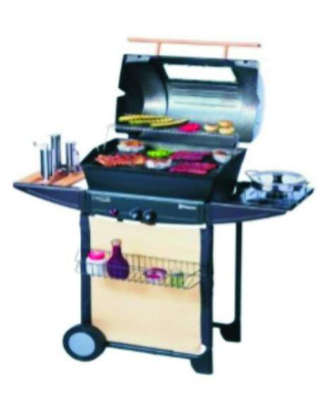 BARBECUE CAMPINGAZ VIRTUOSO 2000R