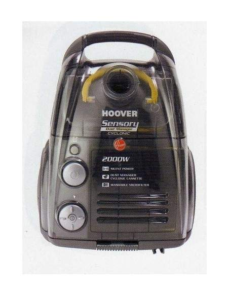 ASPIRATEUR HOOVER SENSORY DUST MANAGER CYCLONIC