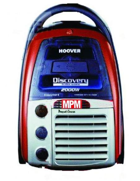 ASPIRATEUR HOOVER DISCOVERY