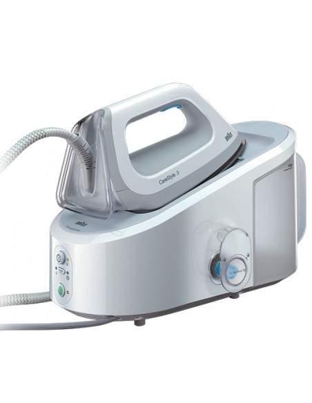 CENTRALE DE REPASSAGE CARESTYLE 3 BRAUN IS3042