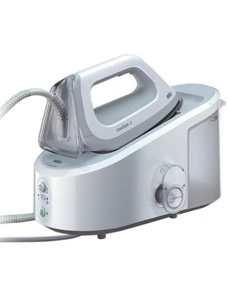 CENTRALE DE REPASSAGE CARESTYLE 3 BRAUN IS3041
