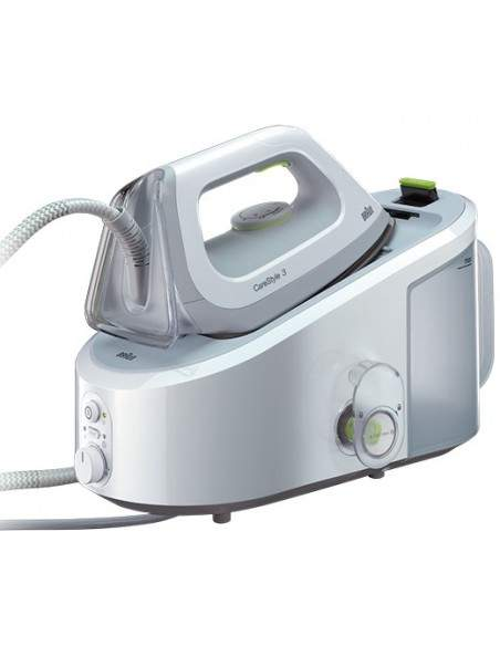 CENTRALE DE REPASSAGE CARESTYLE 3 BRAUN IS3022