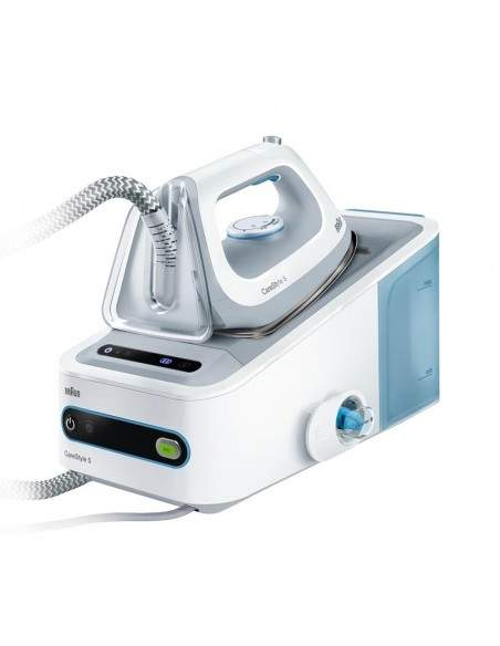 CENTRALE DE REPASSAGE CARESTYLE 5 BRAUN IS5022