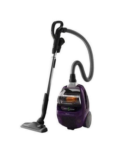 ASPIRATEUR SANS SAC ULTRAPERFORMER ZUP3840CS