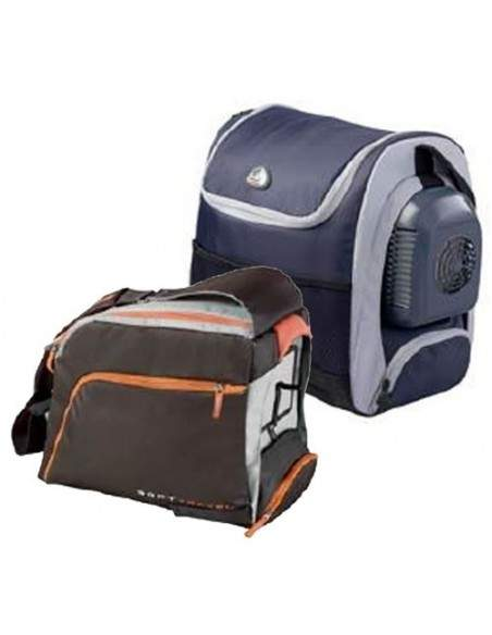 GLACIERE ELECTRIQUE CAMPINGAZ SOFT COOLER TRAVEL