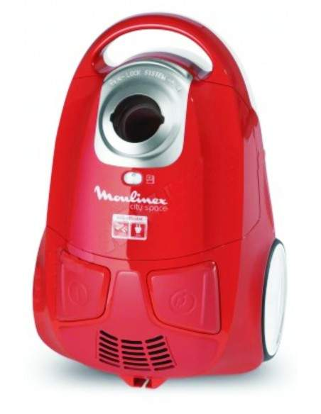 ASPIRATEUR CITY SPACE MOULINEX MO2427PA/4Q0