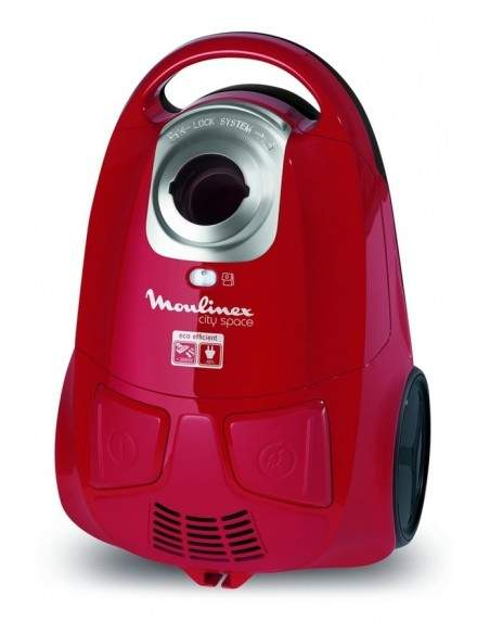 ASPIRATEUR CITY SPACE MOULINEX MO2430PA/4Q0