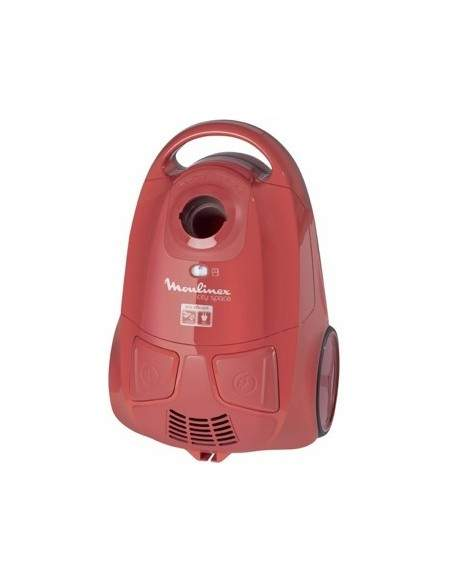 ASPIRATEUR CITY SPACE MOULINEX MO242301/4Q0