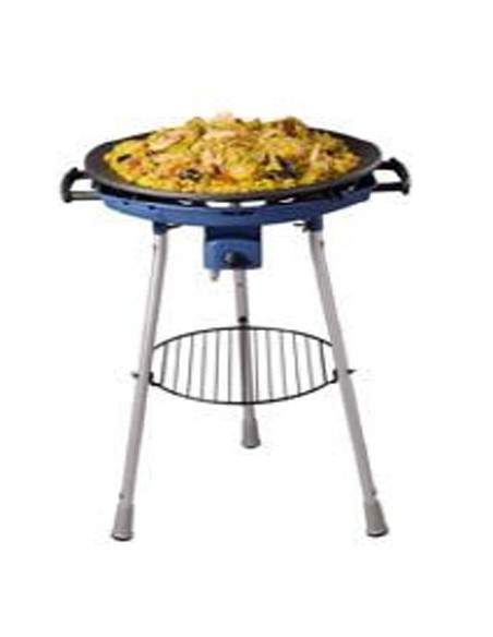 RECHAUD PARTY GRILL LP WOK CAMPINGAZ