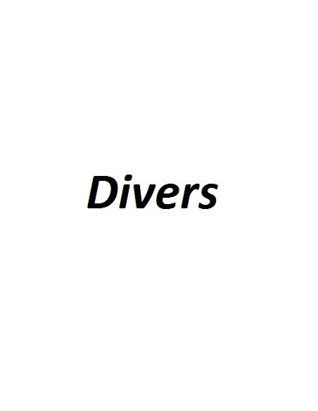 PIECES DETACHEES LAVE VAISSELLE DIVERS
