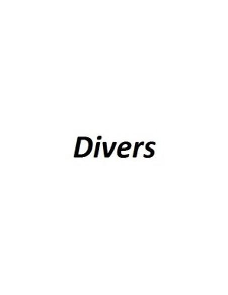 DIVERS ROBOT MAGIMIX