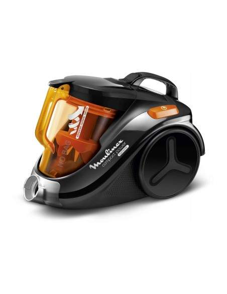 ASPIRATEUR COMPACT POWER CYCLONIC MOULINEX