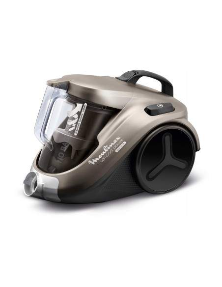 ASPIRATEUR COMPACT POWER CYCLONIC MOULINEX MO3786PA/4Q0