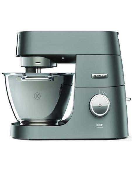 ROBOT KENWOOD - KVC7350S KITCHEN MACHINE TITANIUM - CHEF