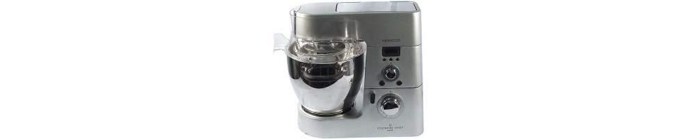 Pièces détachées et accessoires robot cooking chef Kenwood