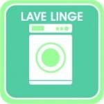 ACCESSOIRES LAVE LINGE