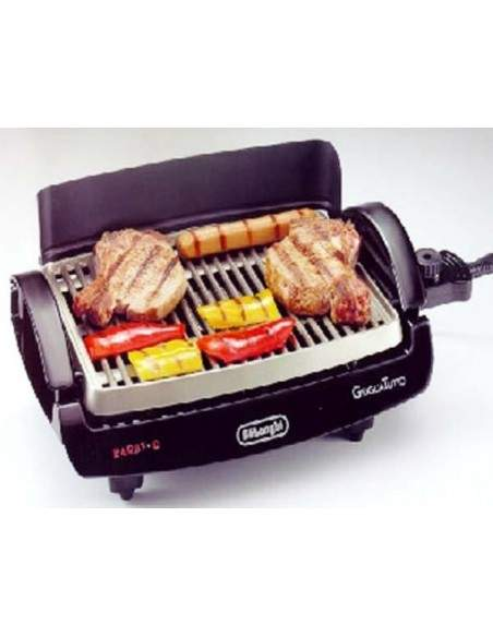 BARBECUE BG16 BARBY-Q DELONGHI