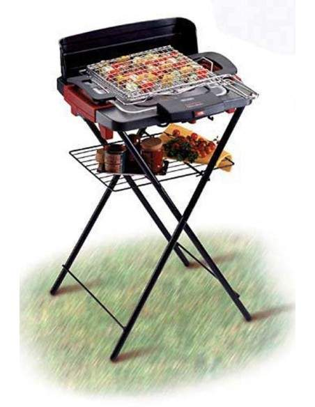 BARBECUE BQ88.0 GRIGLIATUTTO BARBY-Q