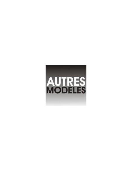 AUTRES MODELES DE GENERATEUR VAPEUR CALOR