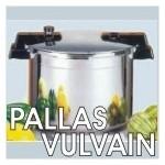 AUTOCUISEUR SITRAM PALLAS VULCAIN