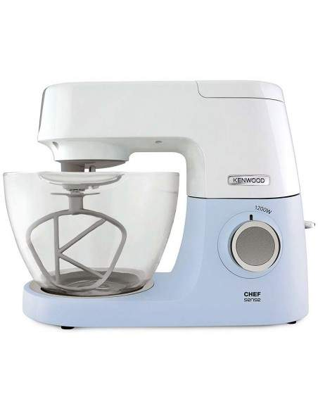 ROBOT KENWOOD - KVC5100B KITCHEN MACHINE - CHEF ELITE - BLUE