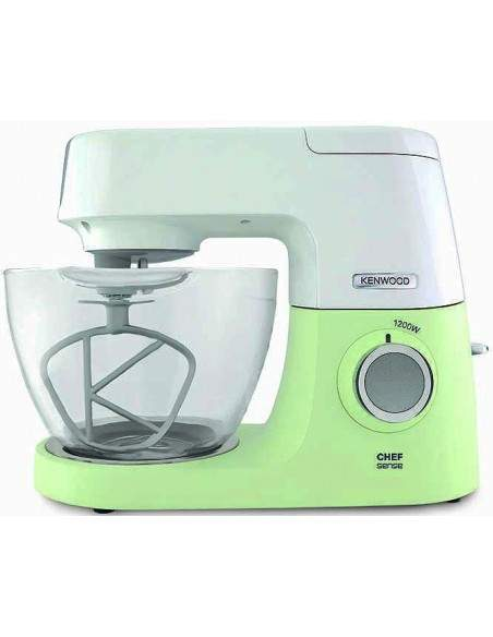 ROBOT KENWOOD - KVC5100G KITCHEN MACHINE - CHEF ELITE - GREEN