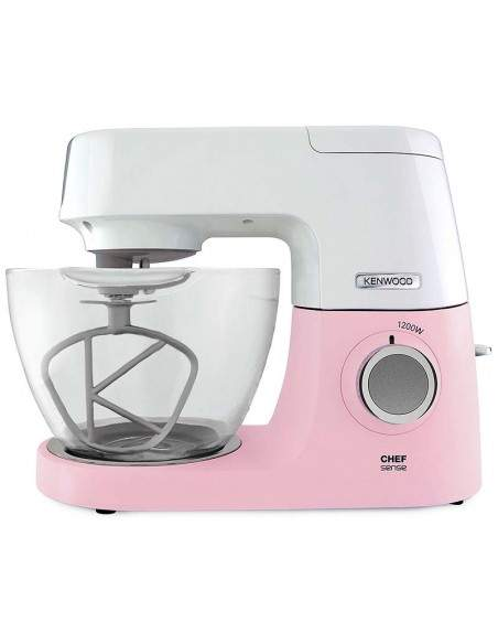 ROBOT KENWOOD - KVC5100P KITCHEN MACHINE - CHEF ELITE - PINK