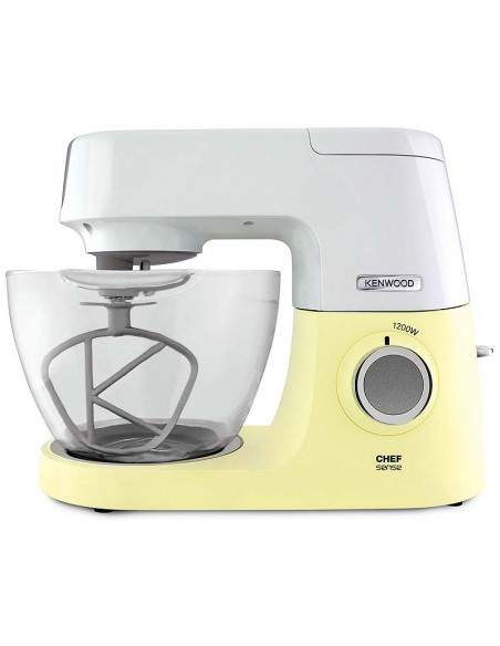 ROBOT KENWOOD - KVC5100Y KITCHEN MACHINE - CHEF ELITE - YELLOW
