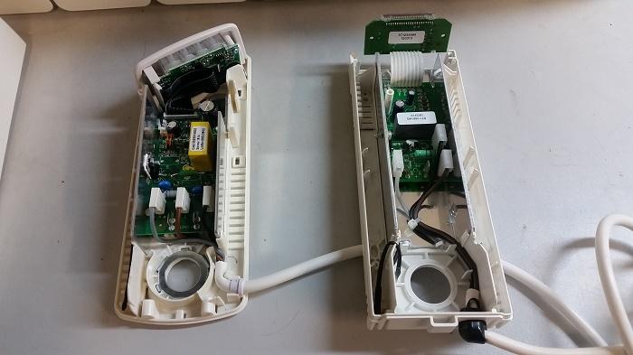 boitier radiateur delonghi - boitier radiateur blyss