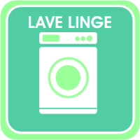 PIECES DETACHEES LAVE LINGE