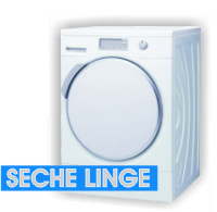 PIECES DETACHEES SECHE LINGE